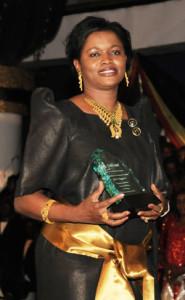 Nnabagereka-Sylvia-Nagginda