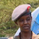 UPDF Female Pilot, Major Naomi Karungi Dies in Helicopter Crash