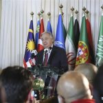 UN Issues $15m to Vulnerable Countries Fight Coronavirus